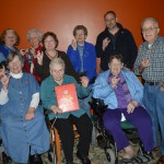 Hampton Roads (Newport News, VA) Post polio survivors group