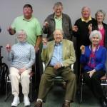 Sandhills PostPolio Group (Pinehurst NC)