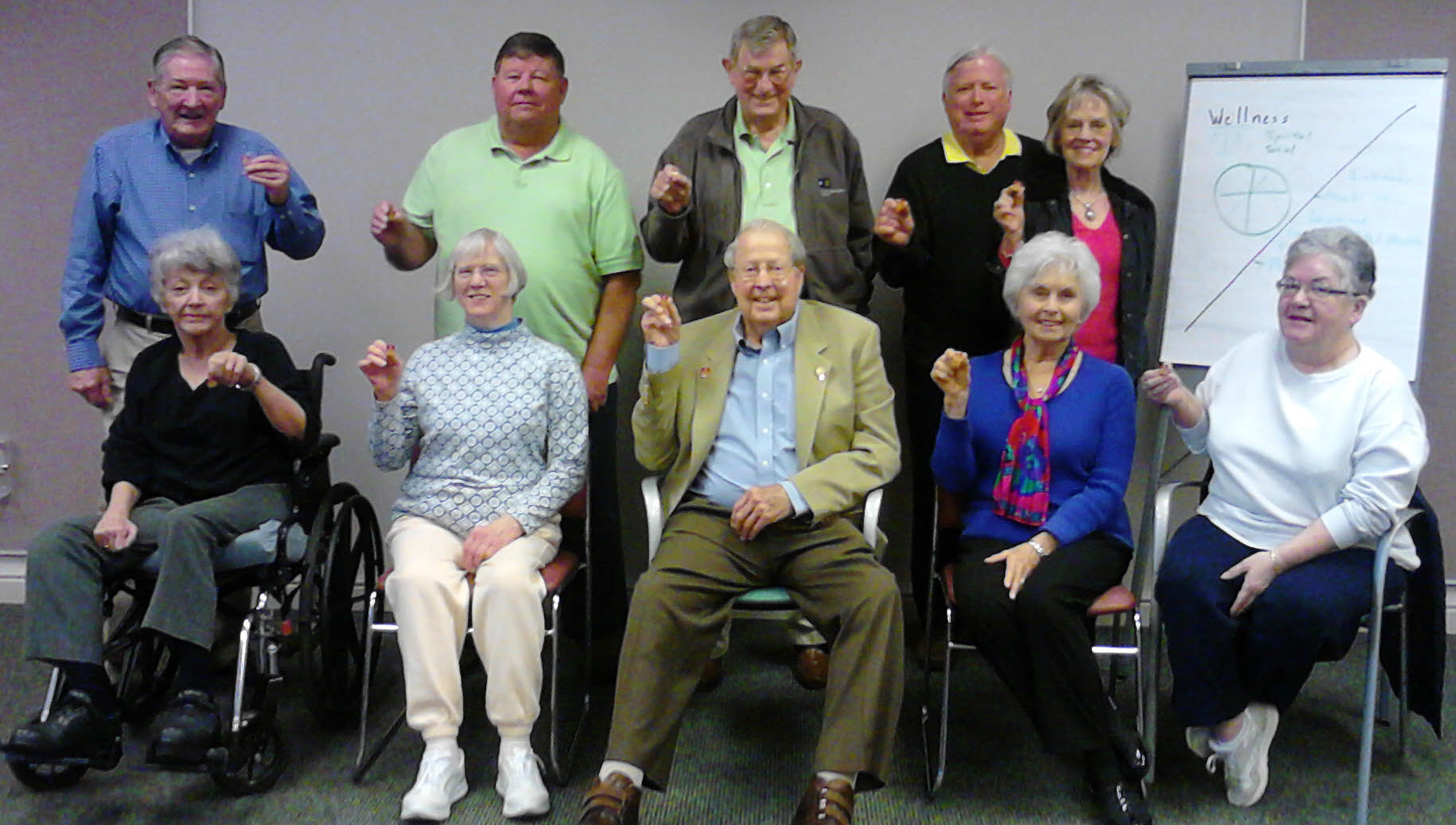 Sandhills PostPolio Group (Pinehurst NC)